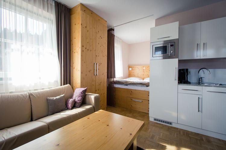 Appartement Oostenrijk, Steiermark, Turracherhöhe Appartement AT-8864-42