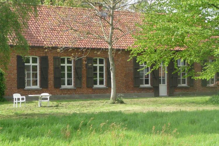 vakantiehuis België, Antwerpen, Hoogstraten vakantiehuis BE-2320-01