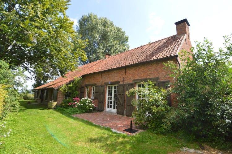 Woning Belgie | Antwerpen | Vakantiehuis te huur in Hoogstraten   met wifi 7 personen