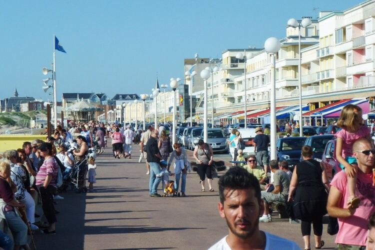 Ferienhaus Berck sur Mer 1 (639991), Berck, Pas-de-Calais, Nord-Pas-de-Calais, Frankreich, Bild 10