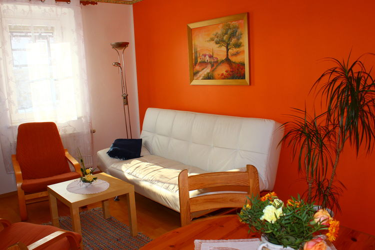 Appartement Duitsland, Saksen, Struppen Appartement DE-01796-03