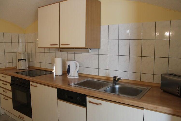 Appartement Duitsland, Saksen, Struppen Appartement DE-01796-04