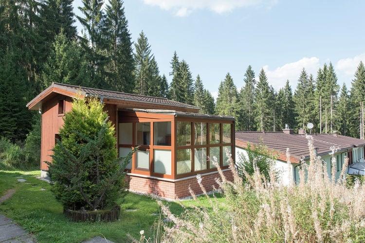 Vakantiehuis met zwembad met wifi  SaksenIm Erzgebirge