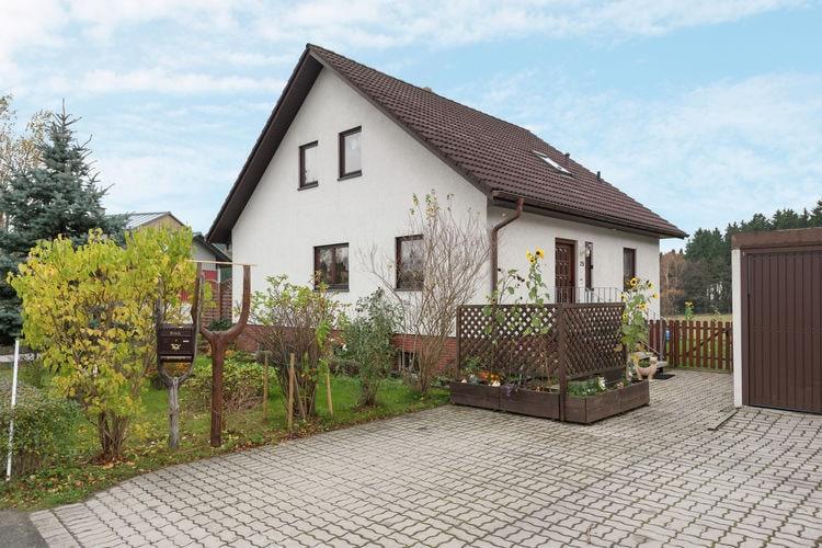 Apartment Saxony