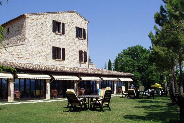 Ferienwohnung Casa Giglio (653440), Montelparo, Fermo, Marken, Italien, Bild 23