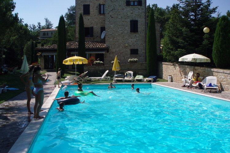 Ferienwohnung Casa Giglio (653440), Montelparo, Fermo, Marken, Italien, Bild 2
