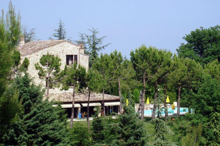 Ferienwohnung Casa Giglio (653440), Montelparo, Fermo, Marken, Italien, Bild 11