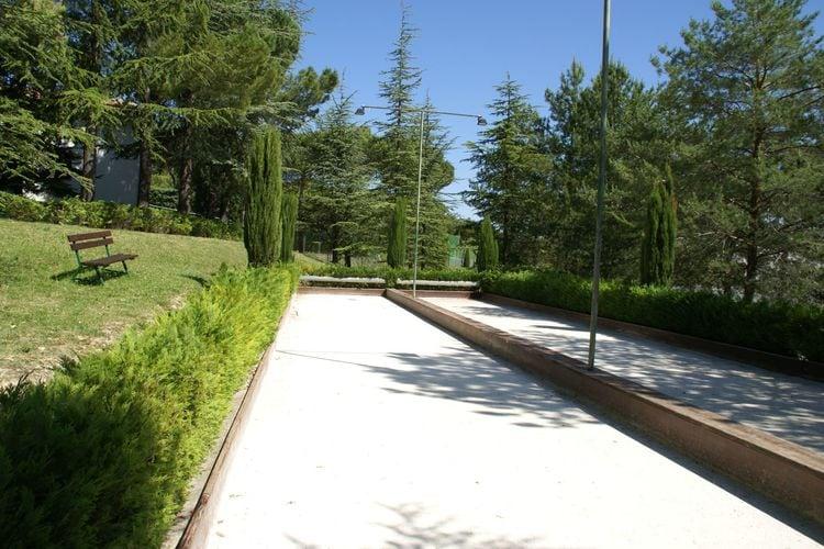 Ferienwohnung Casa Giglio (653440), Montelparo, Fermo, Marken, Italien, Bild 21