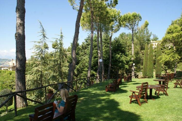 Ferienwohnung Casa Giglio (653440), Montelparo, Fermo, Marken, Italien, Bild 15
