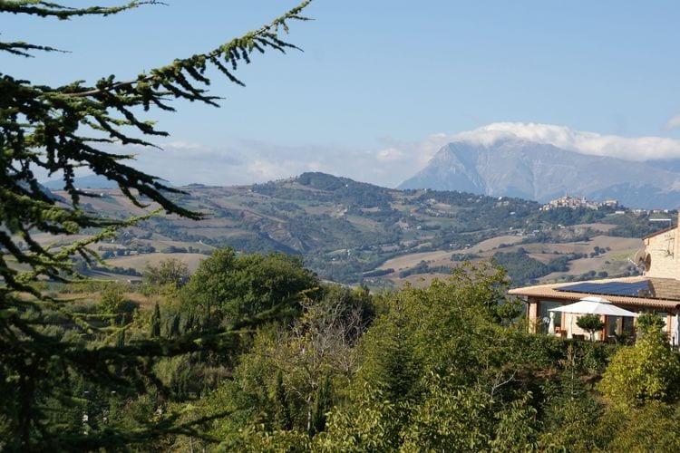 Ferienwohnung Casa Giglio (653440), Montelparo, Fermo, Marken, Italien, Bild 18
