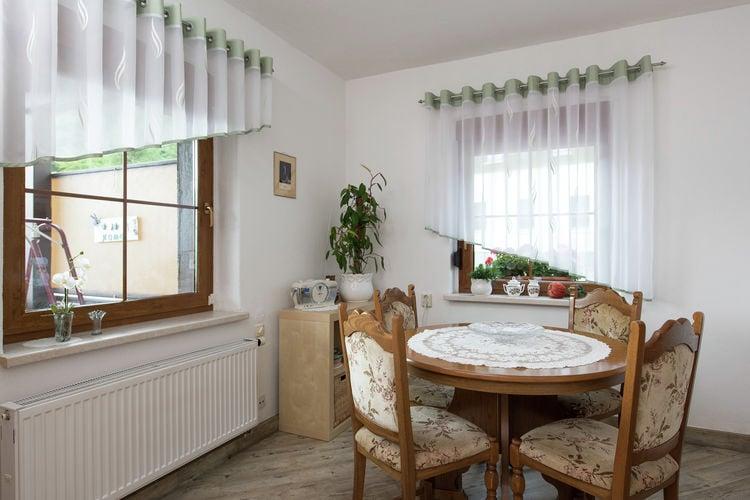 Appartement Duitsland, Saksen, Breitenbrunn ot Rittersgrün Appartement DE-08359-10