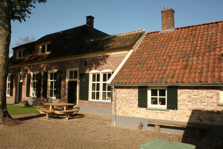 Boerderij Nederland, Overijssel, Luttenberg Boerderij NL-8105-06