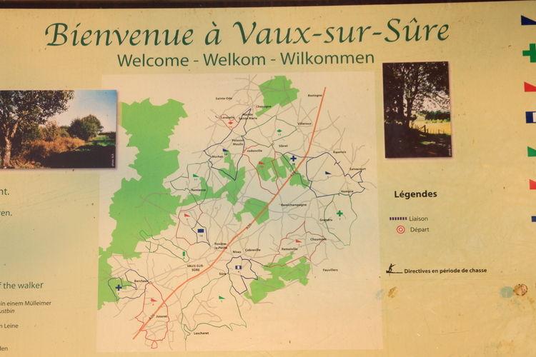 Holiday house La grande détente à la campagne (648298), Vaux-sur-Sûre, Luxembourg (BE), Wallonia, Belgium, picture 37