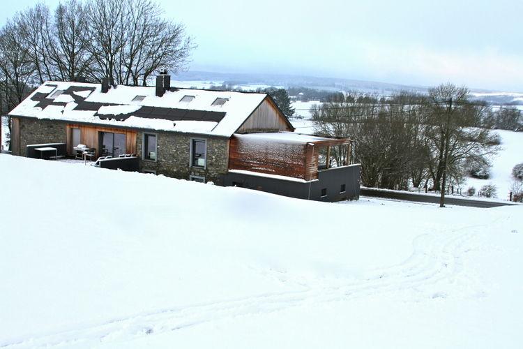 Holiday house La grande détente à la campagne (648298), Vaux-sur-Sûre, Luxembourg (BE), Wallonia, Belgium, picture 3
