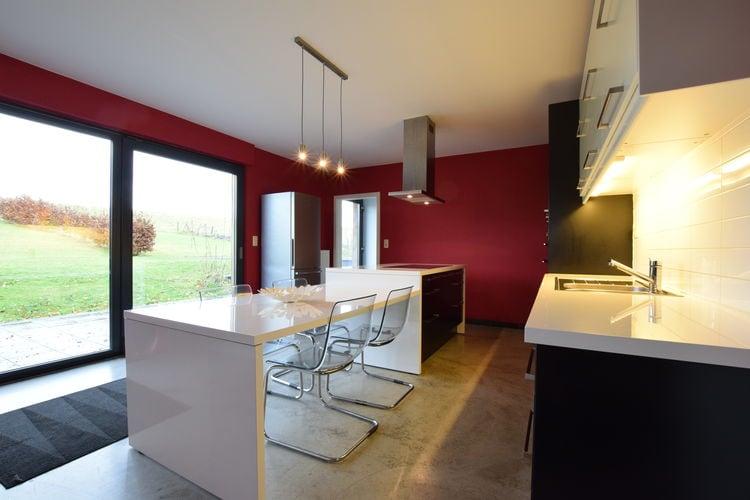 Holiday house La grande détente à la campagne (648298), Vaux-sur-Sûre, Luxembourg (BE), Wallonia, Belgium, picture 11
