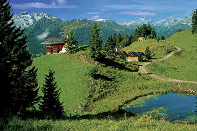Holiday apartment Rinderer (642349), Sonntag, Grosses Walsertal, Vorarlberg, Austria, picture 27