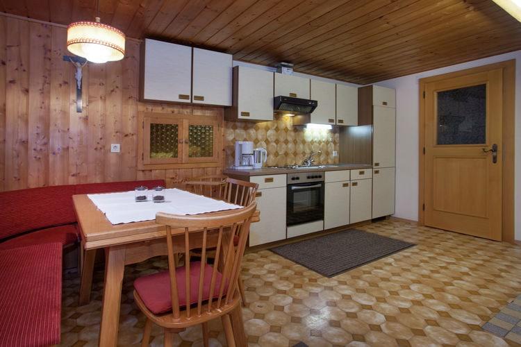 Holiday apartment Rinderer (642349), Sonntag, Grosses Walsertal, Vorarlberg, Austria, picture 5