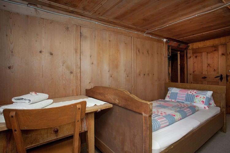 Holiday apartment Rinderer (642349), Sonntag, Grosses Walsertal, Vorarlberg, Austria, picture 13