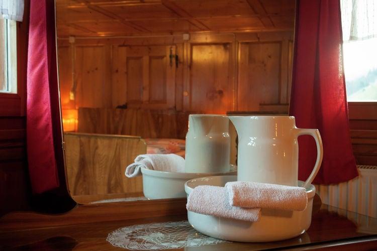 Holiday apartment Rinderer (642349), Sonntag, Grosses Walsertal, Vorarlberg, Austria, picture 33
