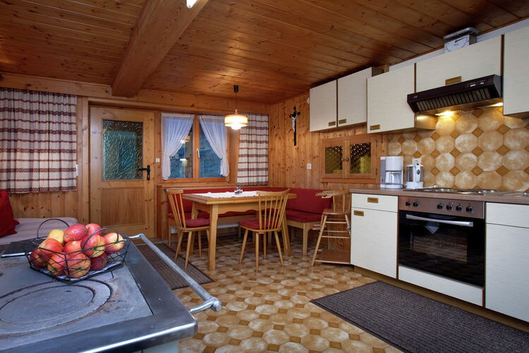 Holiday apartment Rinderer (642349), Sonntag, Grosses Walsertal, Vorarlberg, Austria, picture 7