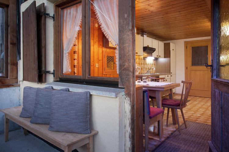 Holiday apartment Rinderer (642349), Sonntag, Grosses Walsertal, Vorarlberg, Austria, picture 21