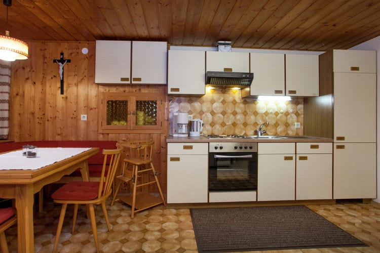 Holiday apartment Rinderer (642349), Sonntag, Grosses Walsertal, Vorarlberg, Austria, picture 8