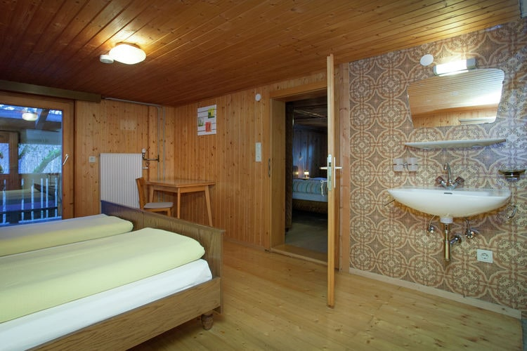 Holiday apartment Rinderer (642349), Sonntag, Grosses Walsertal, Vorarlberg, Austria, picture 15