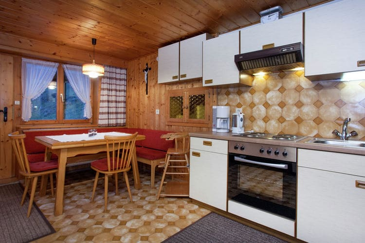 Holiday apartment Rinderer (642349), Sonntag, Grosses Walsertal, Vorarlberg, Austria, picture 9