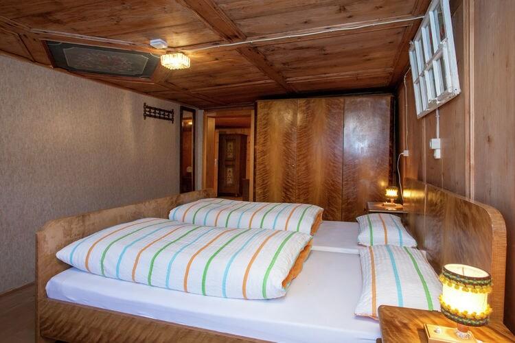 Holiday apartment Rinderer (642349), Sonntag, Grosses Walsertal, Vorarlberg, Austria, picture 16