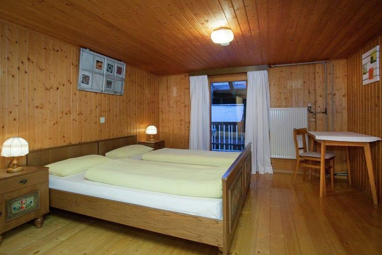Holiday apartment Rinderer (642349), Sonntag, Grosses Walsertal, Vorarlberg, Austria, picture 11