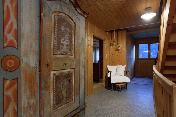 Holiday apartment Rinderer (642349), Sonntag, Grosses Walsertal, Vorarlberg, Austria, picture 10