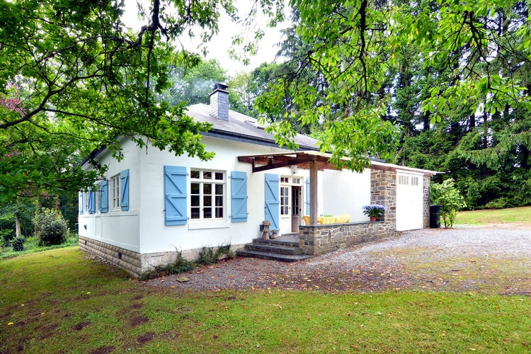 Vakantiehuizen Belgie | Namen | Vakantiehuis te huur in Monceau-en-Ardenne    7 personen