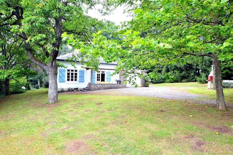 vakantiehuis België, Namen, Monceau en Ardenne vakantiehuis BE-5555-40