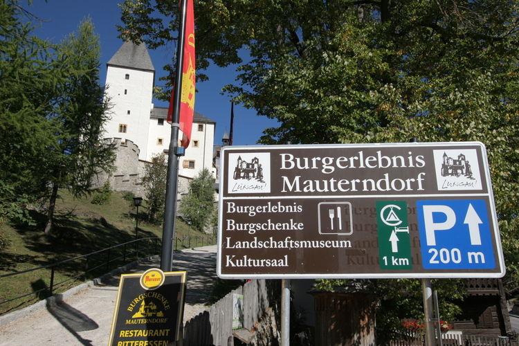 Ferienhaus Villa Sonnenalm (647412), Mauterndorf, Lungau, Salzburg, Österreich, Bild 35