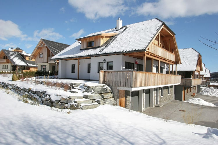 Ferienhaus Villa Sonnenalm (647412), Mauterndorf, Lungau, Salzburg, Österreich, Bild 6