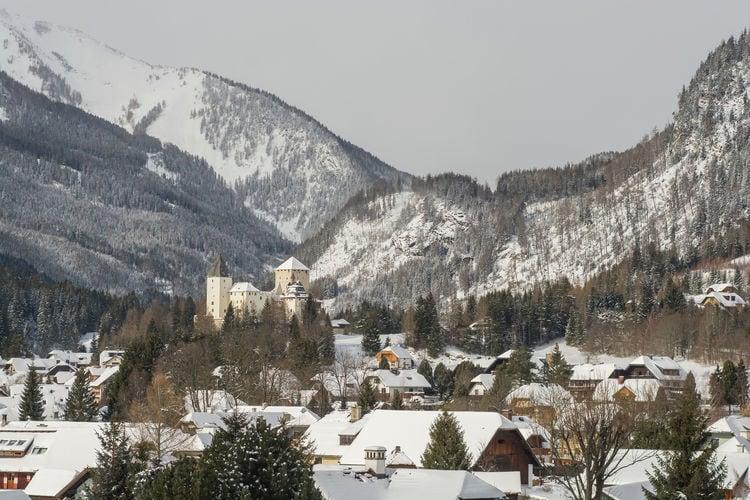 Ferienhaus Villa Sonnenalm (647412), Mauterndorf, Lungau, Salzburg, Österreich, Bild 31
