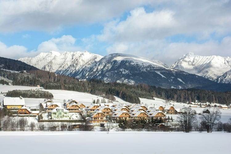 Ferienhaus Villa Sonnenalm (647412), Mauterndorf, Lungau, Salzburg, Österreich, Bild 32