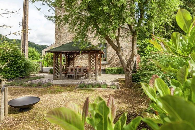 Comblain-la-Tour-Hamoir Vakantiewoningen te huur Gîte La Tonnelle