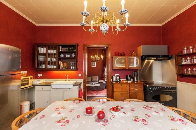 Ferienhaus Gîte La Tonnelle (650360), Comblain-la-Tour, Lüttich, Wallonien, Belgien, Bild 9