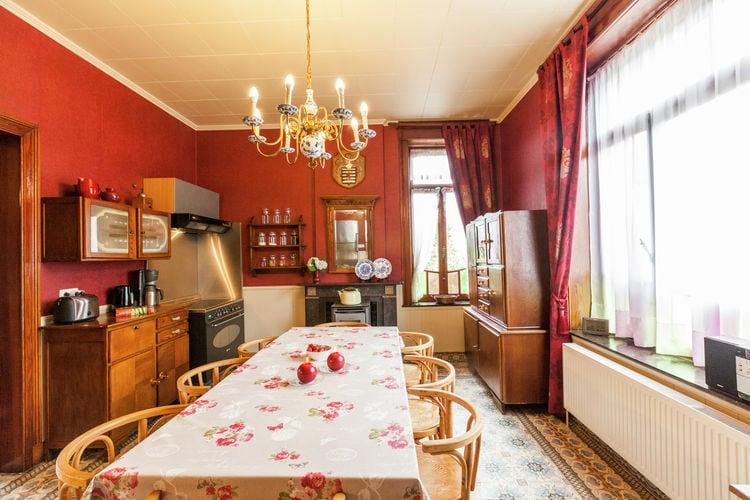 Ferienhaus Gîte La Tonnelle (650360), Comblain-la-Tour, Lüttich, Wallonien, Belgien, Bild 7