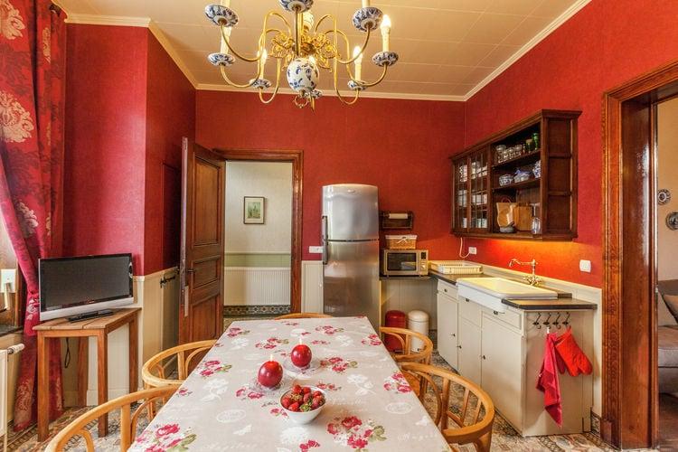 Ferienhaus Gîte La Tonnelle (650360), Comblain-la-Tour, Lüttich, Wallonien, Belgien, Bild 10