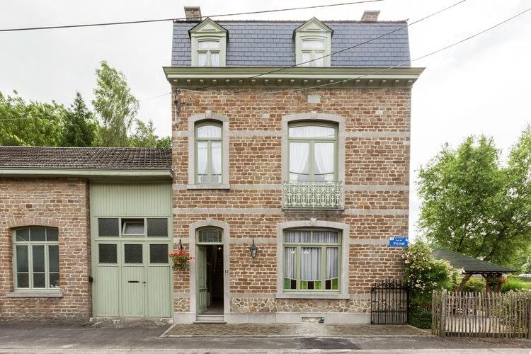 vakantiehuis België, Luik, Comblain-La-Tour (hamoir) vakantiehuis BE-4180-28