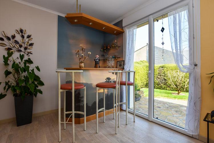 Vakantiehuis frankrijk, Bretagne, Pedernec Vakantiehuis FR-22540-01