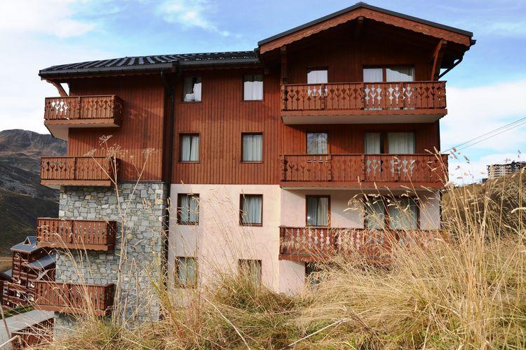 Appartement Frankrijk, Rhone-alpes, Les Menuires Appartement FR-73440-202