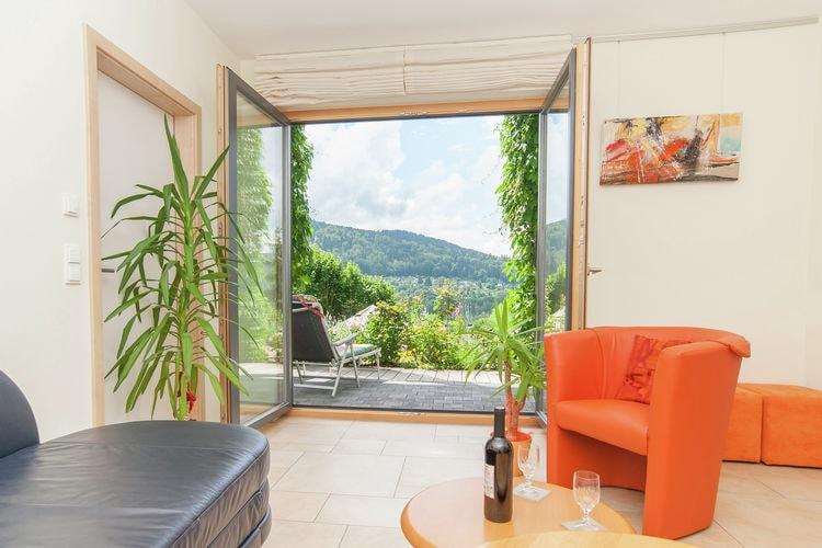 Appartement Duitsland, Thuringen, Zella-Mehlis Appartement DE-98544-01