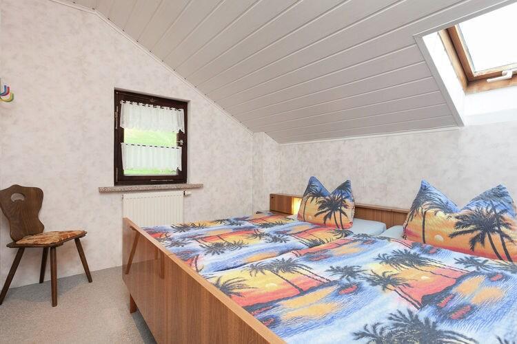 vakantiehuis Duitsland, Thuringen, Altenfeld vakantiehuis DE-98701-23
