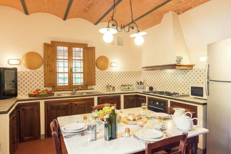 Villa Italië, Toscana, Terricciola Villa IT-56030-10