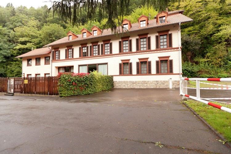 met je hond naar dit vakantiehuis in Speicher