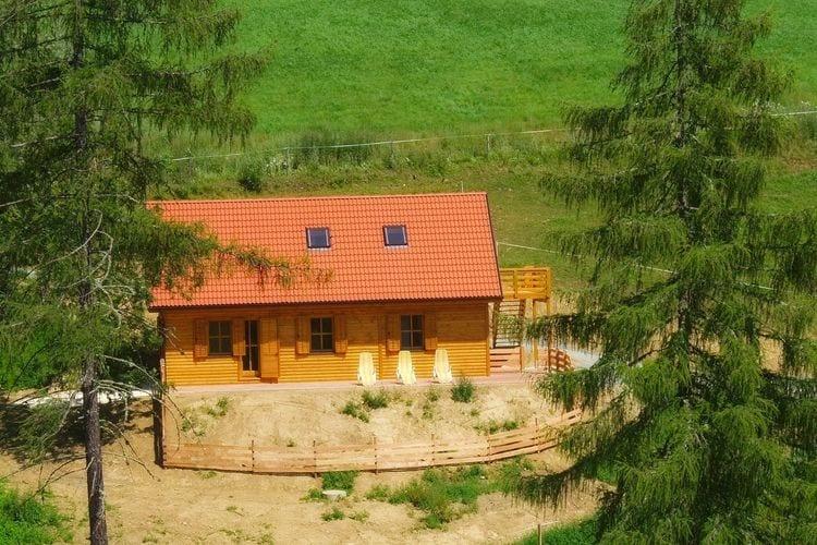 Appartement  met wifi  KaerntenAlmhütte Karawankenpanorama