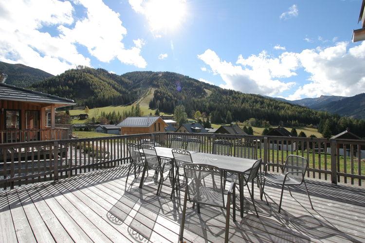 Vakantiehuizen Oostenrijk | Steiermark | Chalet te huur in Hohentauern   met wifi 22 personen